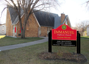 Immanuel Anglican Church